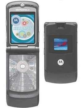 Liberacion de Nokia y Motorola antiguos