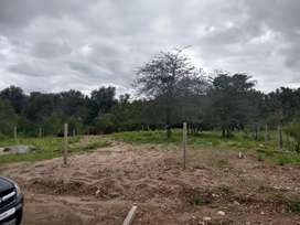 Vende dueño terreno en Cosquín con escritura