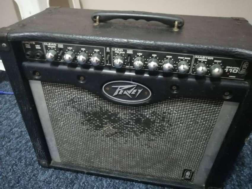 Amplificador de Guitarra Peavey Envoy 110