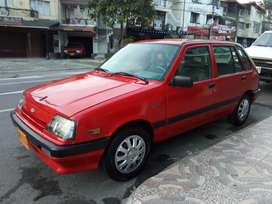 Vendo Hermoso Sprint 1990