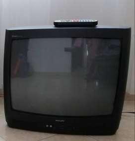 TV 21 PULGADAS CONVENCIONAL