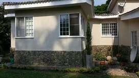Casa campestre en condominio Las Mercedes - wasi_298637 - gmi