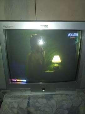 Vendo o cambio x menor y dinero a favor  TV de 29'
