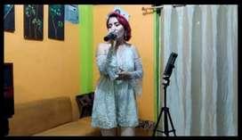 Artista Cantante Solista música variada