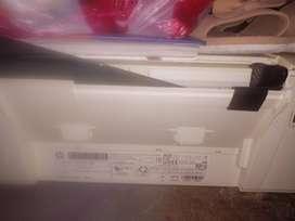 Impresora usada, en buen estado