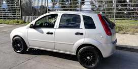 Vendo impecable Ford fiesta power 2007 flamante