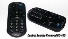 Control remoto KENWOOD RC405