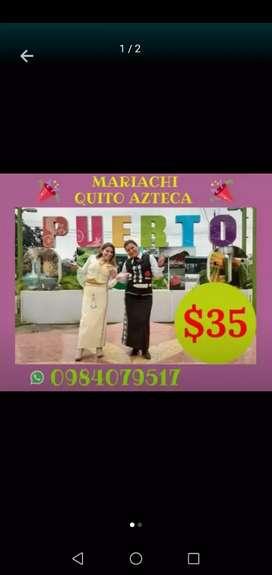 Mariachis precios eventos en GUAMANI