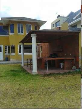 Cumbaya. Casa de Venta Sector Hospital de Los Valles