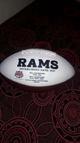 Nfl Rams Balon