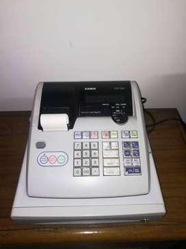 Registradora Cassio PCR-T265