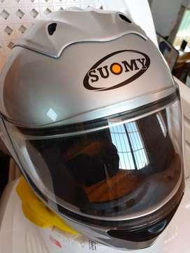 Vendo casco casi nuevo