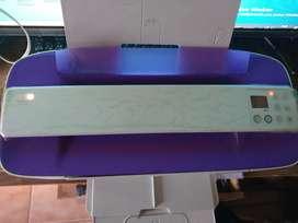 Impresora multifunción HP 3787