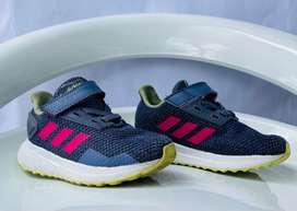 Zapatillas para Niñas Adidas Usadas