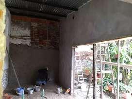 Albañilería.pintura.electeicidad.refrigeracion
