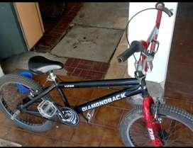Vendo bicicletas diamonback