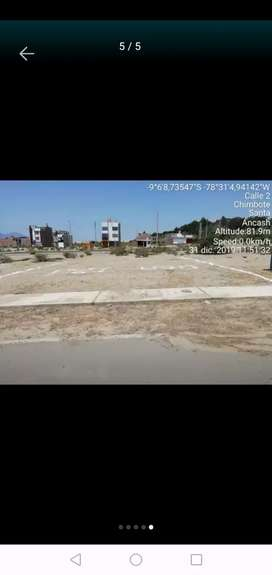 Venta de 2 terrenos - Portales I Etapa Nvo Chimbote