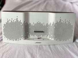 Parlante Bose SoundDock XT Blanco
