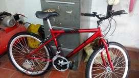 Bicicleta Todo Terreno Nueva