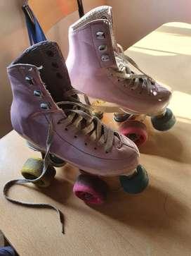 Vendo patines número 29