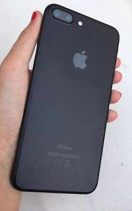 Vendo Iphone 7plus en perfecto estado Esmeraldas