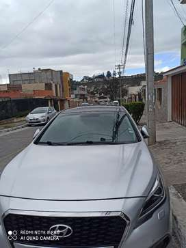 Sonata 2017 impecable full limited