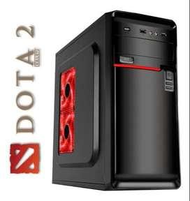 CPU GAMER NUEVO Rx 5700 Xt 8 Gb 1 Tb