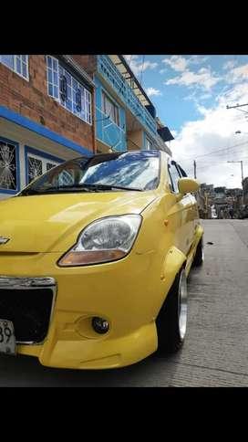 Vendo taxi spark 7/24