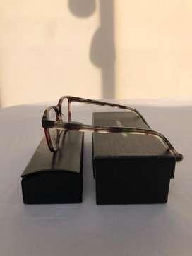Vendo marcos para lentes