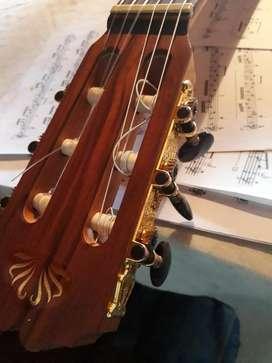 Guitarra Alpujarra 80ec