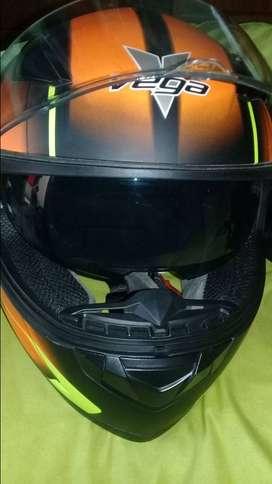 Venta de casco