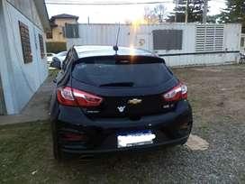 Vendó Chevrolet Cruze LT 1.4 TURBO