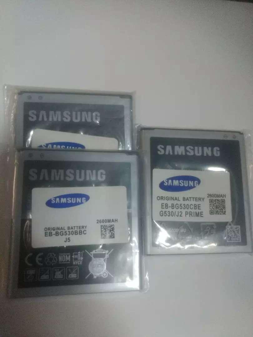 Batería para Samsung J5 -J2 prime-Grand Prime 2600mAh