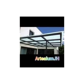 Artealum somos, fabricantes de ventanas, puertas principales,  todo en alumnios