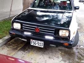 Vendo VW GOLF GLP