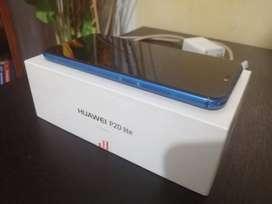 Huawei P20 lite (((optimo estado)))