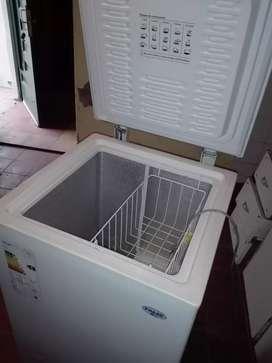 Freezer frare F90 dual. 120 litros