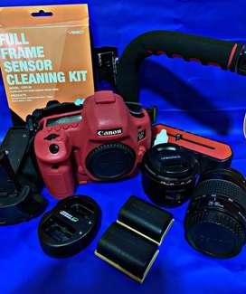 Canon 5D MKlll
