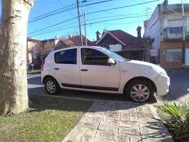 Renault Sandero Confort 1.6 2012