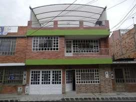 Casa en Funza
