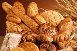Todo sobre pan y productos de queso