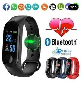 Pulsera Smartwatch M5
