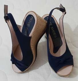 Sandalias Price Shoes Talla 34-35
