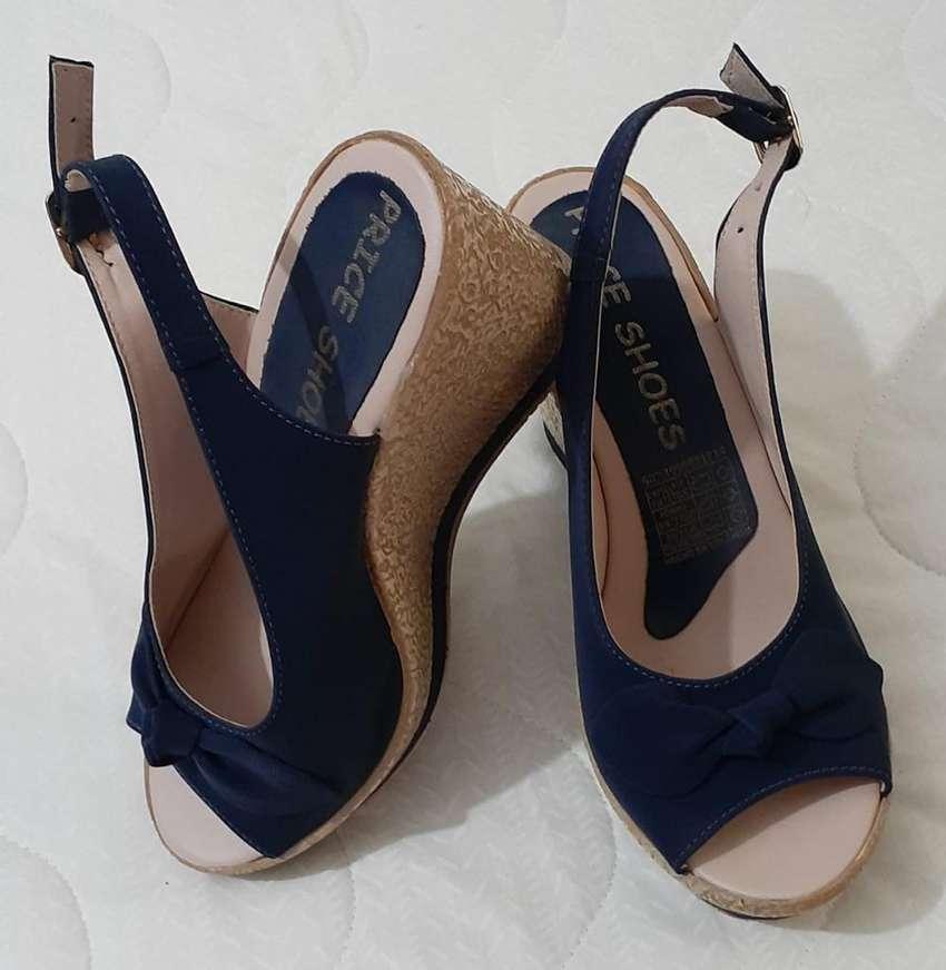 Sandalias Price Shoes Talla 34-35