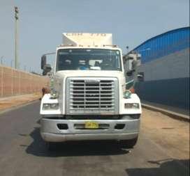 Tracto Remolcador Freightliner 2001