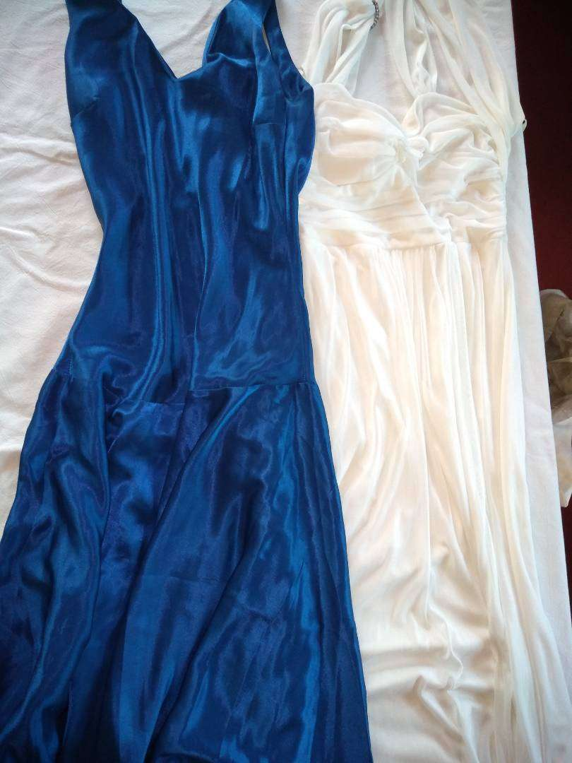 Vestidos de Fiesta -2- 0