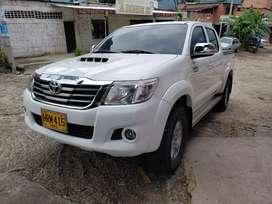 Toyota Hilux 3.000