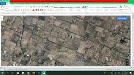 Vendo 2 lotes ubicados en LAS PAREDES – San Rafael - Mendoza