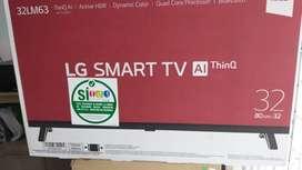 Televisor 32 pulgadas LG 32LM6300 HD Smart TV