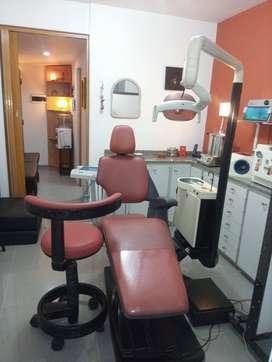 Equipo Odontológico Dental Opcional Compra o Alquiler del Consultorio
